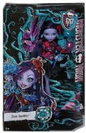 Monster High Gloom and Bloom Doll - Jane Boolittle